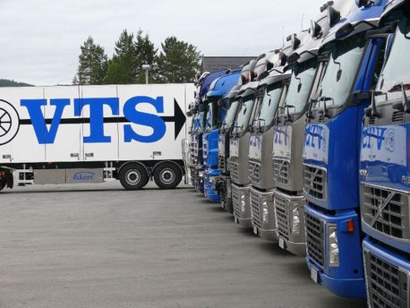 VTS - Voss Transportservice AS