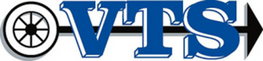 Logo, Voss Transportservice AS